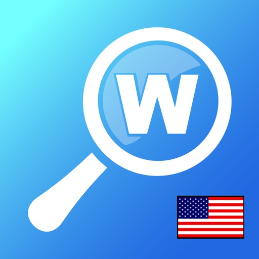 Audio dictionary – WordWeb American English