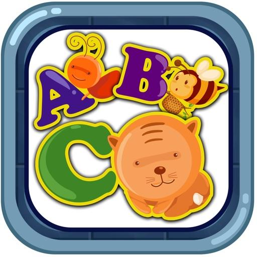 ABCアルファベットフォニックス:子供のための教育ゲーム
