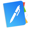 Note-Ify Notes app for iPhone/iPad