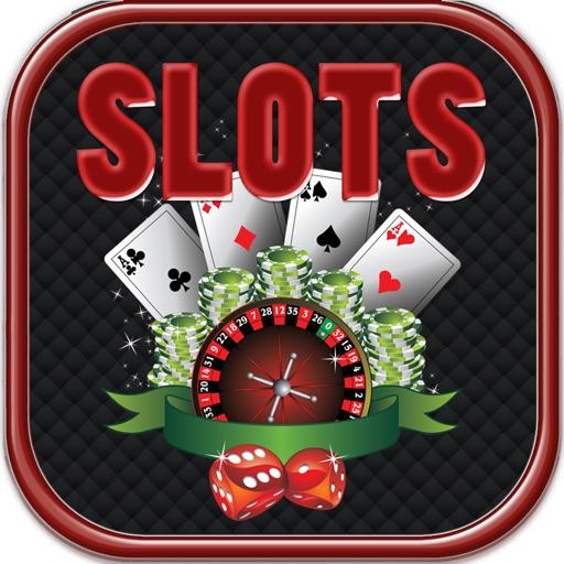 My Slots Golden Way Mirage - Free Slots Game iOS App