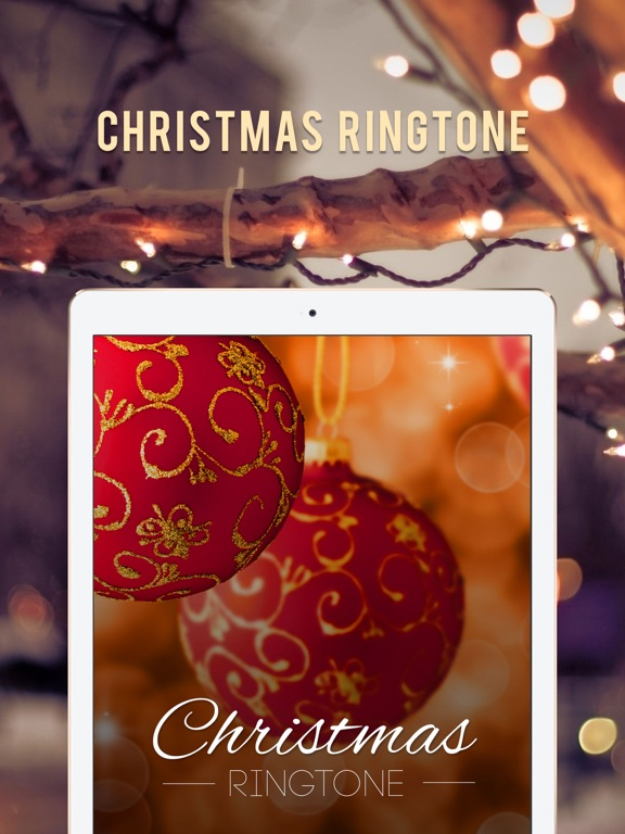 Christmas Ringtones 2017 -18 Скриншоты7
