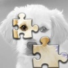 Cute Dogs Jigsaw Puzzle Set