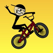Stickman BMX Free Hack Resources  (Android/iOS) proof
