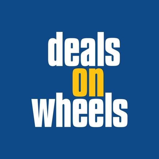 Deals On Wheels Australia iOS App