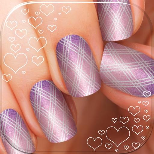Princess Nail Salon & Beauty Make.over Game iOS App