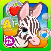 Toddler kids games - Preschool learning games free hacken