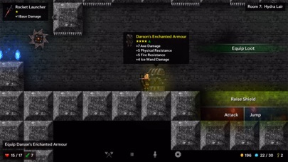 Tallowmere Screenshots