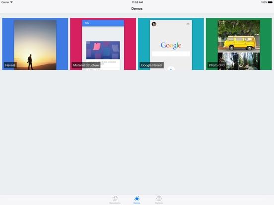 Form Viewer Screenshot