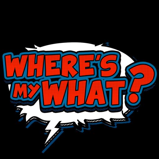 Where's My What? Mac OS X