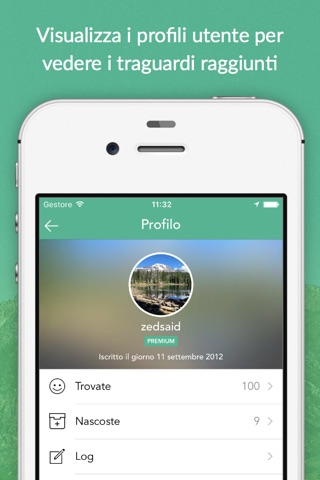Cachly - Simple and powerful Geocaching for iPhone screenshot 4