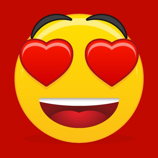 Adult Emoji Emoticons Pro - New Emojis Animated Faces Icons