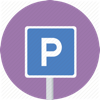 Parking App Design