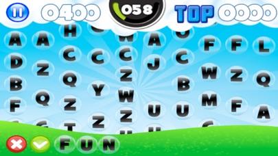 Penguin Wack Word Drops screenshot 4