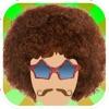 Afro Cam - Fun Addictive Photography App