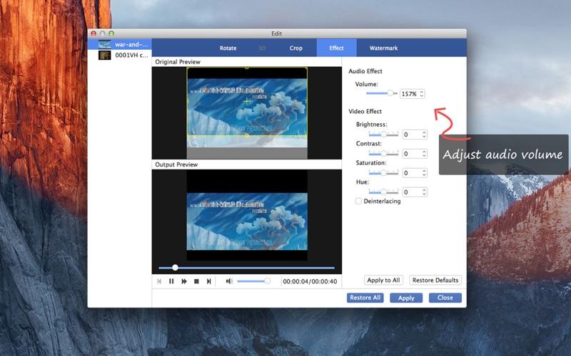 Super MP3 Music Converter Screenshots