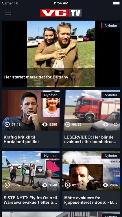 politi blogg hordaland