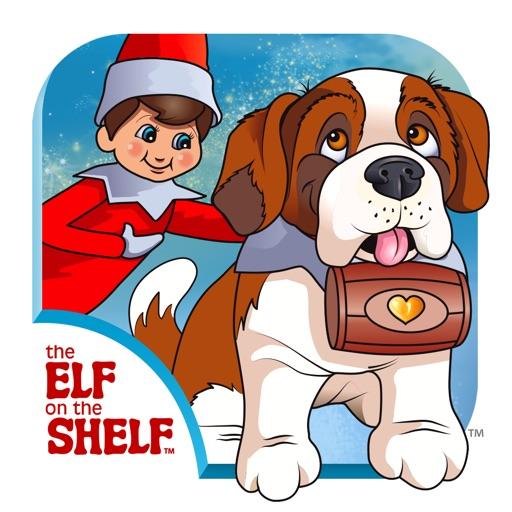 Elf Pets® Pup — The Elf on the Shelf®