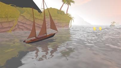 Screenshot of Barca esecuzione simulazione 3D-corse gratis gioco 20162
