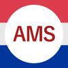 Amesterdão - Mapa offline e guia da cidade