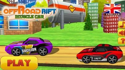 внедорожный Рифт - свободный мышцы гоночный автомоСкриншоты 2