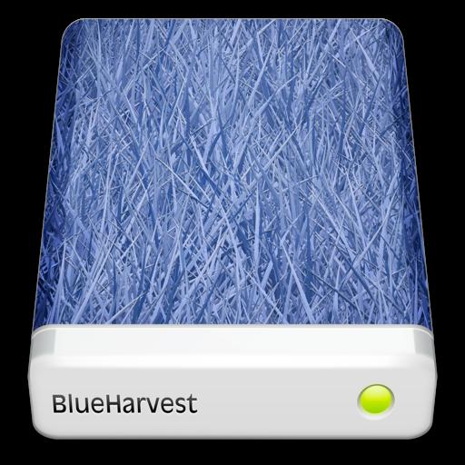 苹果系统文件清理工具 BlueHarvest Lite for Mac