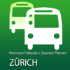 A+ Fahrplan Zürich Premium