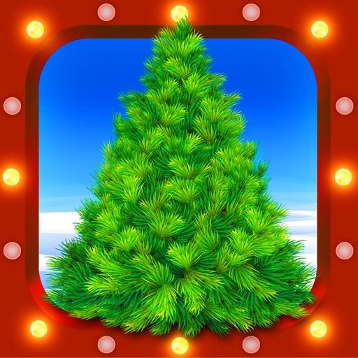 Christmas Tree Decoration For Kids iOS App
