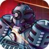 杀戮星人:钢铁战争中文版