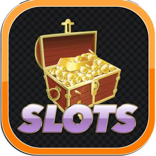 Bag Of Golden Coins Vegas Paradise - Free Spin Vegas & Win iOS App