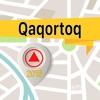 卡科尔托克 離線地圖導航和指南
