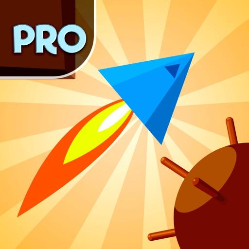 Rocket Drift Pro - Crazy rocket landing iOS App