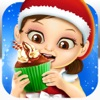 My Dina Food Maker Cooking Christmas Games