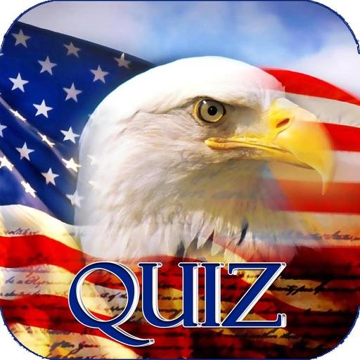 American History Quiz Trivia - Education Challenge iOS App