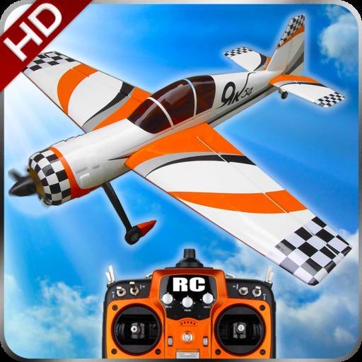 RC Flight Simulator 2016 Premium