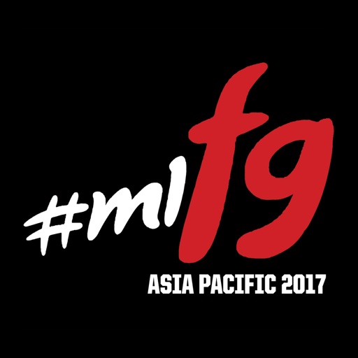 #mlFG APAC 2017 Pizza Hut Conference iOS App
