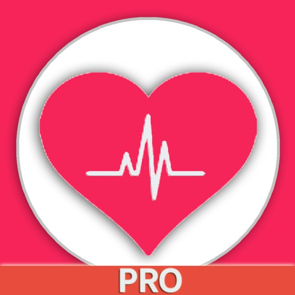 My Hearte Rate Monitor & Pulse Rate Pro – Activity Log for ...