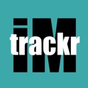 IMtrackr - Ironman Athlete Tracking app icon