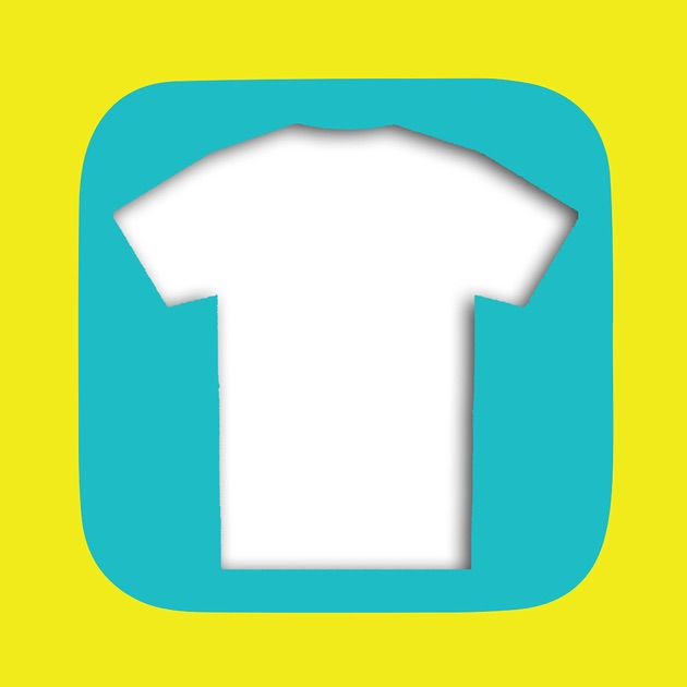 Ingubo design your own custom t shirts en app store Apps to design t shirts