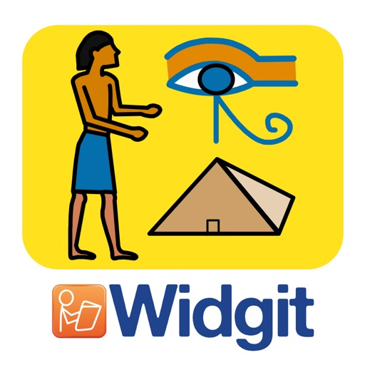 Widgit Discover: Egyptians