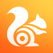 UC Browser - fast browsing, powerful ad-block icon