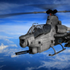 Air Drone Adrenaline - Helicopter Classic Battle App