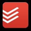 Todoist: To Do List   Task List - Doist Cover Art
