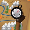 Mountain Mountain Rangers: A Compass and a Map mountain