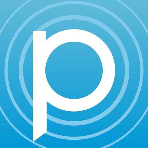 Crestron Pyng for iPhone