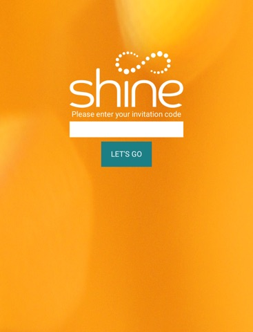 Shine Interview screenshot 1