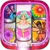 Move Me Out Sliding Block For Fairies Puzzle Game