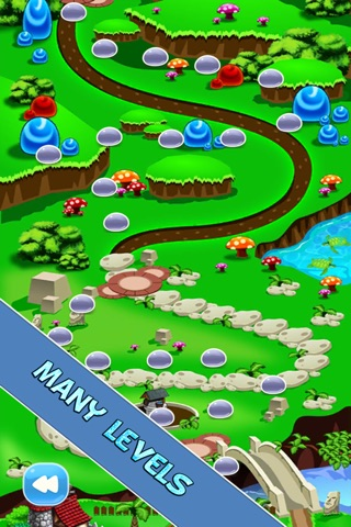 Happy Forest Cute Animal Puzzle screenshot 2