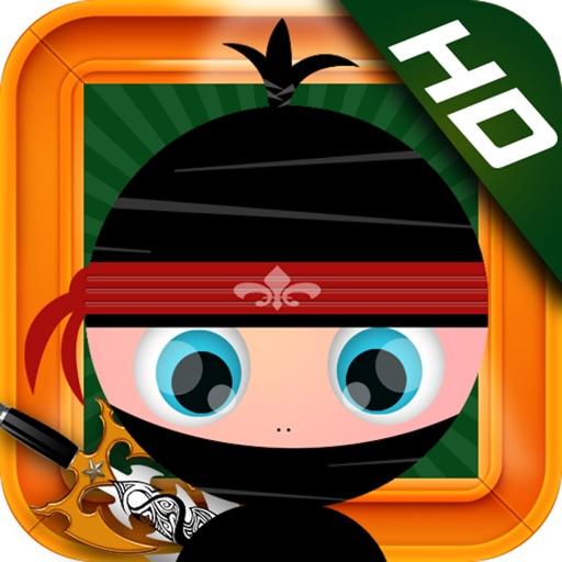 Monster Ninja Lite iOS App