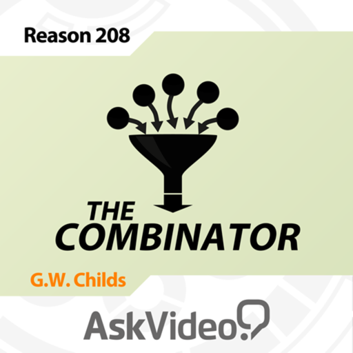 Combinator Course For Reason