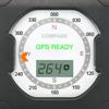 Brújula GPS